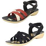 Earton Women's Fashion Sandal