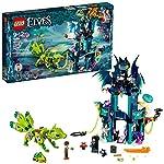 LEGO Elves 41194 - Torre di Noctura Il Salvataggio della Volpe di Terra LEGO
