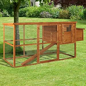 Starter Chicken Coop ( supplied in two boxes)