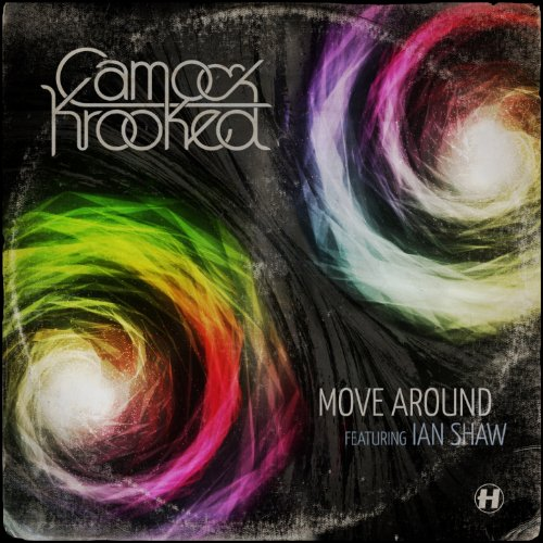 Move Around (feat. Ian Shaw)