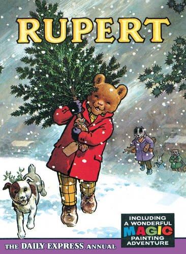 Rupert 1965 annual.