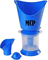 Mcp 3 in 1 Steam Inhaler for Facial Sauna, Vaporiser and Nose Steamer