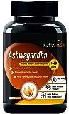 Nutramagik Ashwagandha Root Extract-1500mg (60 Capsules)