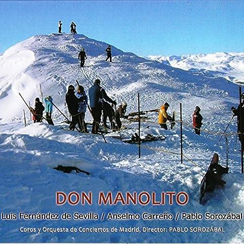 Don Manolito: