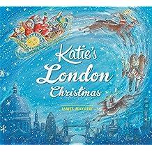 Katie's London Christmas