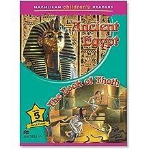 MCHR 5 Ancient Egypt (Macmillan Children's Readers) - 9780230460430