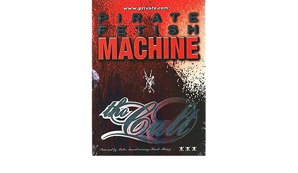 cult the Private machine fetish