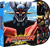 Mazinger: Edición Z. Impacto! - Serie Completa [DVD]