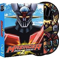Mazinger: Edición Z. Impacto! - Serie Completa