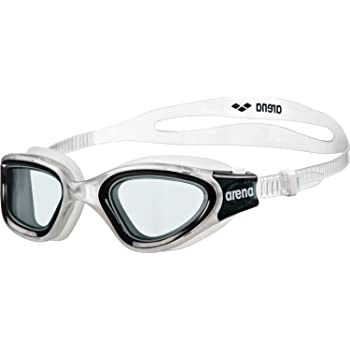 ec6d6aa15c4 Arena swimming goggles  Envision  1E680 clear black