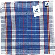 """NATHAWAT Cotton Kitchen Cleaning Cloth Duster Napkin Set Multipurpose (17""""x17"""" - inches; Multicolour"""