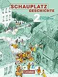 Schauplatz Geschichte - Rheinland-Pfalz: Band 2: 8 - Schuljahr - Schülerbuch - Peter Brokemper, Dr. Elisabeth Köster, Dr. Dieter Potente, Ute Bärnert-Fürst, Henriette Heitmann, Elisabeth Herkenrath