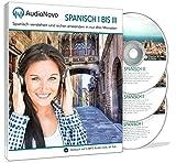 AudioNovo Spanisch I-III - Schnell und einfach Spanisch lernen für Anfänger - In nur 3 Monaten Spanisch lernen mit dem Audio-Sprachkurs von AudioNovo (Spanisch für Anfänger, Hörbuch 44Std Audio) -