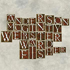 Anderson McGinty Webster Ward & Fisher