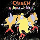 Queen: Kind of Magic (Audio CD)