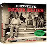 Definitive Delta Blues