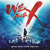 #8: We Are X Soundtrack