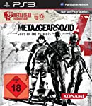 Metal Gear Solid 4 - Guns Of T...