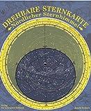 Drehbare Sternkarte: Nördlicher Sternhimmel