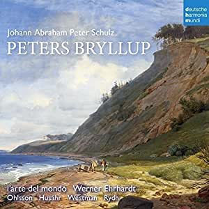 Schulz:Peters Bryllup [Import allemand]