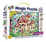 """Galt 32473 - Puzzle magico """"Il castello delle fiabe"""""""