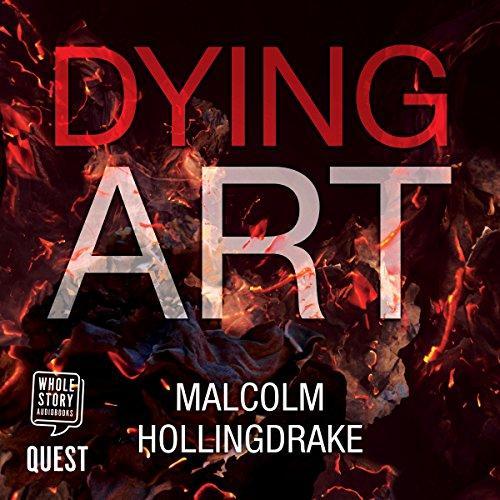Dying Art: DCI Bennett, Book 5