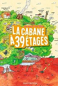 """Afficher """"La Cabane à 39 étages"""""""