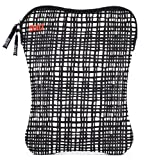 Built NY B. els10cgd Sleeve für 9–25,4cm Netbooks/Laptops–City Grid