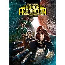La maison d'acier - Le guide de l'univers d'Honor Harrington