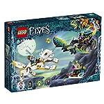 Lego-Elves-Costruzioni-Multicolore-41195