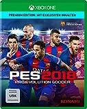 PES 2018 - Premium Edition [Xbox One]
