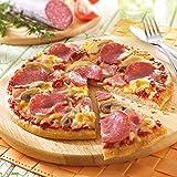 Besser Steinofen-Pizza Speciale; 720 g, 2 Stück -