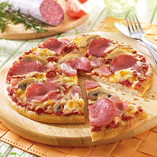 Besser Steinofen-Pizza Speciale; 720 g, 2 Stück