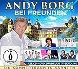 Andy Borg bei Freunden -