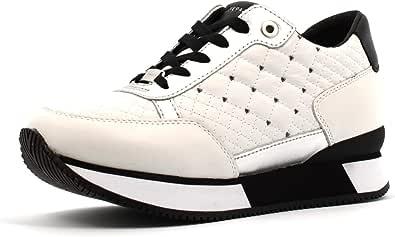 Apepazza 9frsd36 Sneaker Lacci Matelasse