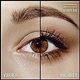 Max Factor Clump Defy Volumising Mascara Schwarz – Langanhaltende Wimperntusche für perfekten Schwung ohne zu verklumpen – 1 x 13 ml Test