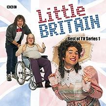 Little Britain: Best Of TV Series 1 (BBC Audio)