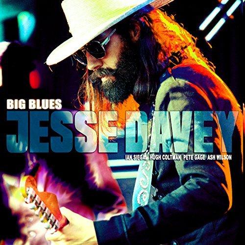 Big Blues by Jesse Davey