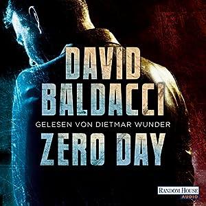 Zero Day: John Puller 1