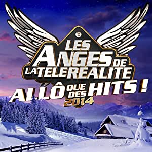 Les Anges de la Telerealite 2014