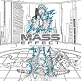 Mass Effect Adult Coloring Book (Colouring Books)