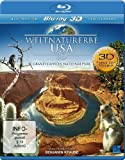 Weltnaturerbe USA - Grand Canyon Nationalpark [3D Blu-ray]