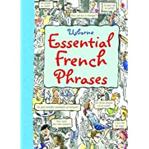 Essential French Phrases (Essential Languages)