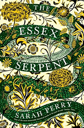 The Essex Serpent de Sarah Perry 61C03fMhK6L
