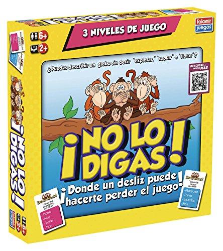 no-lo-digas-pacchetto-2-unidades-6-anos-importato-dalla-spagna