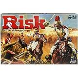 Hasbro - B7404 - Jeu de Stratégie - Risk