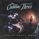 The Cadillac Three Country alternativo y americana