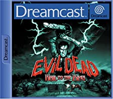 Evil Dead - Hail to the King