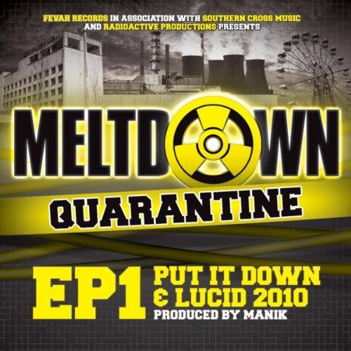 Manik - Meltdown Quarantine EP1