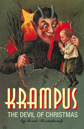 KRAMPUS THE DEVIL OF CHRISTMAS HC
